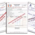 Địa chỉ In hóa đơn uy tính tại Quảng Nam