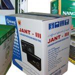 Sản xuất thùng carton đựng hàng nông sản xuất khẩu