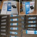 Sản xuất thùng carton đựng gỗ xuất khẩu