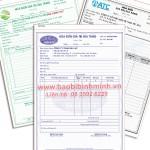 Hướng dẫn đặt in hóa đơn lần 2
