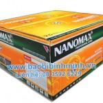Giải pháp nâng cao chất lượng Bao bì giấy carton