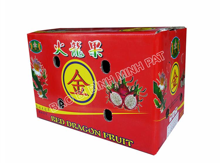 sản xuất thùng đựng trái cây Thanh Long xuất khẩu - hinh 3