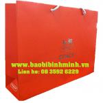 Công ty chuyên sản xuất các loại túi giấy cao cấp