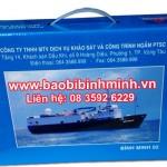 Hộp đựng mô hình tàu, thuyền xuất khẩu