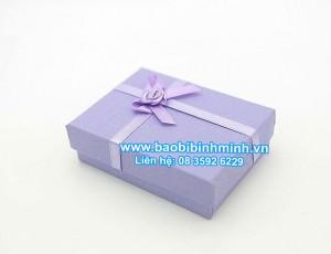 hộp quà thời trang cao cấp
