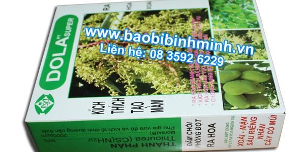 bao bì thuốc bảo vệ thực vật