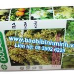 In hộp giấy đựng phân bón nông nghiệp DOLA super