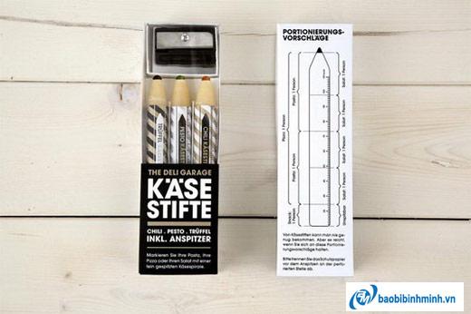Những mẫu thiết kế bao bì khiến người tiêu dùng thích thú (p3)