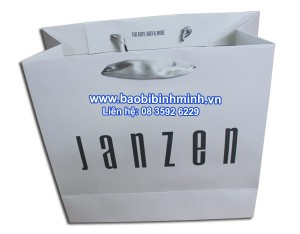 Túi giấy JanZen
