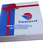 Hộp đựng đồng hồ Vietravel