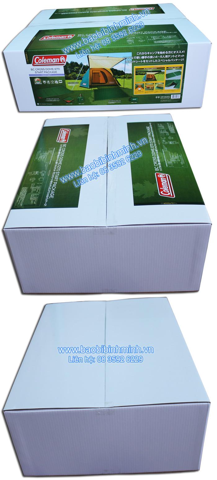 Thùng Carton 3 lớp in offset khổ lớn 01