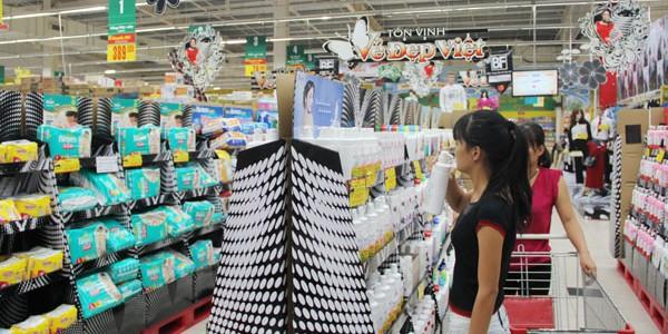 Bao bì trong chiến lược tiếp thị sản phẩm