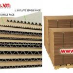 Mẹo chọn giấy carton để sản xuất bao bì thùng carton, hộp giấy.
