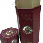Bao bì – Hộp coffee cao cấp
