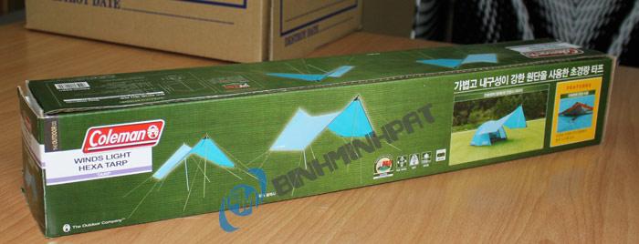 hop carton