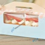 In Hộp giấy – Hộp bánh kem in offset