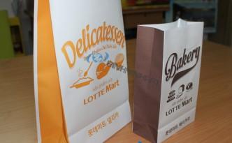 túi giấy in offset đựng thực phẩm