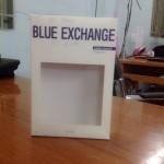 Hộp giấy Blue Exchange
