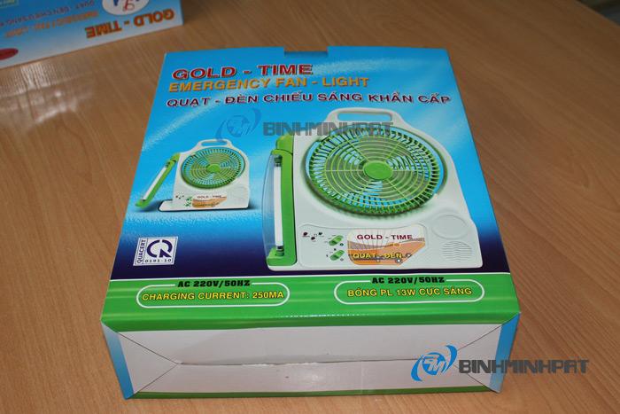 hộp carton 3 lớp đóng gói quạt máy