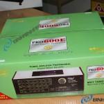 Thùng carton 5 lớp in offset đựng Ampli – PRO600E