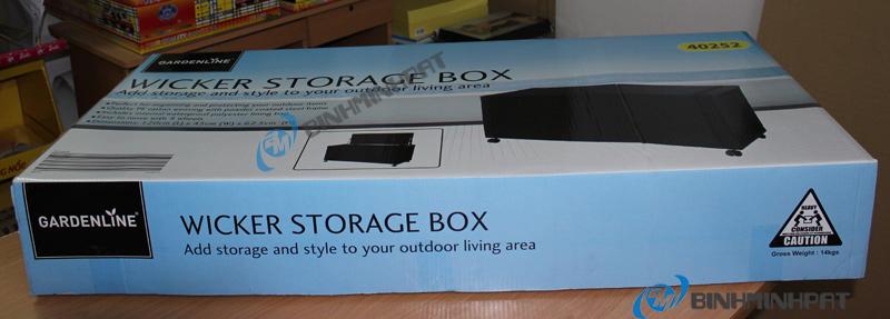 thùng carton in offset dùng đóng gói ghế xuất khẩu