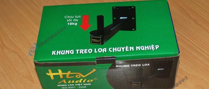 Thùng carton đựng khung treo loa 03