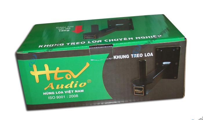 hộp carton đựng khung treo loa
