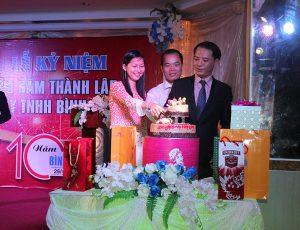 Kỹ niệm 10 năm Bình Minh PAT - hinh 2