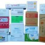 Sản xuất thùng carton ở tại Long An