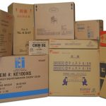 Công ty sản xuất thùng carton 5 lớp