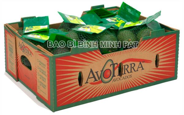 Thùng carton đựng bơ xuất khẩu - hinh 8