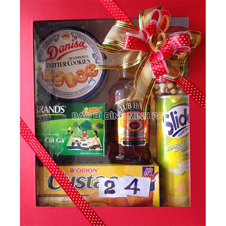 In hộp quà tết, hộp đựng quà cao cấp - hinh 4