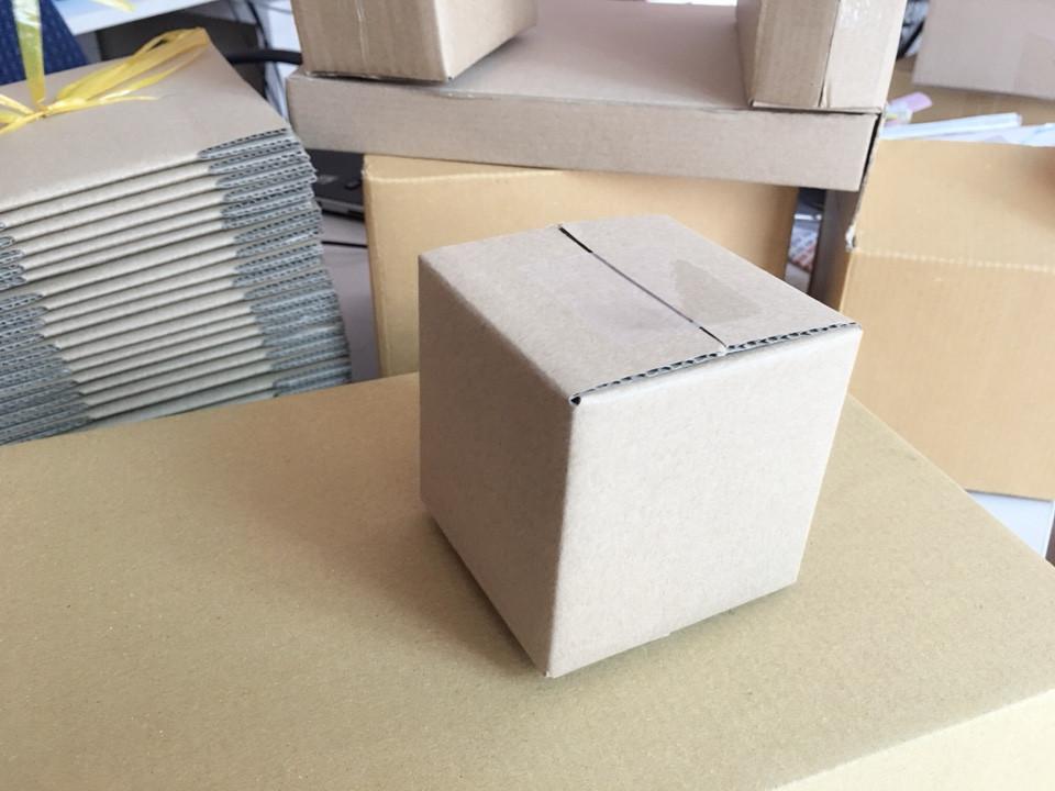 Sản xuất cung ứng bao bì thùng carton chuyển phát nhanh - hinh 3