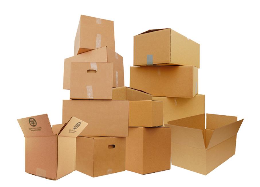 Sản xuất cung ứng bao bì thùng carton chuyển phát nhanh - hinh 1