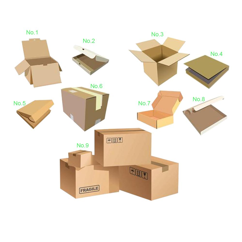 Sản xuất cung ứng bao bì thùng carton chuyển phát nhanh - hinh 13