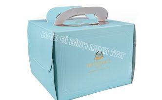 In hộp giấy đựng bánh kem tại TpHCM- hinh 1