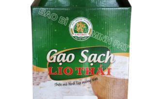 In hộp carton đựng gạo sạch - hinh 1