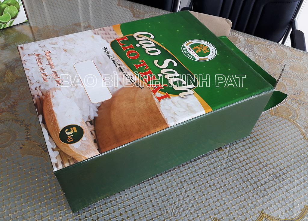 In hộp carton đựng gạo sạch - hinh 4
