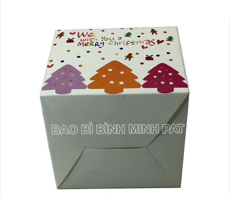In hộp bánh, hộp thực phẩm cho mùa giáng sinh - hinh 6