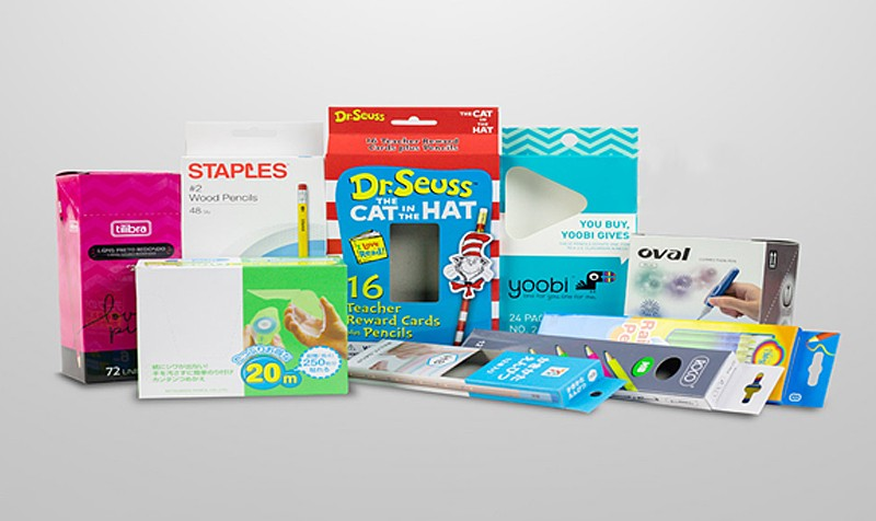 """Bao bì hộp giấy – """"Gương mặt thương hiệu"""" của mỗi doanh nghiệp"""